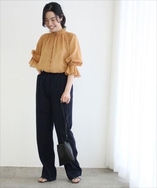 9月に最適な服装5