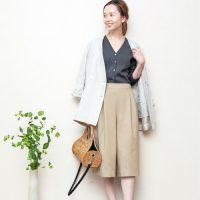 【沖縄】9月の服装24選!暑さの続く地域のファッションポイントを押さえたコーデ