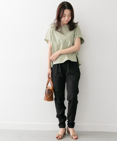 [KBF] 【5/22 新入荷】KBF+ イージーロングパンツ