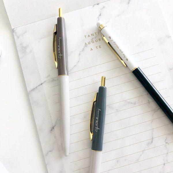 スタイリッシュなタッチペン