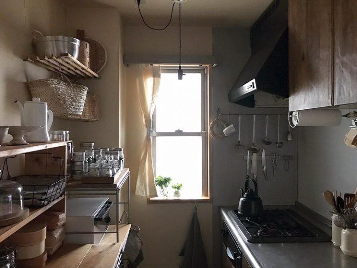 お気に入りの場所になったキッチン