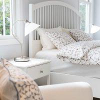 【IKEA】のライトで作るおしゃれなお部屋!寝室をおしゃれにライトアップ☆
