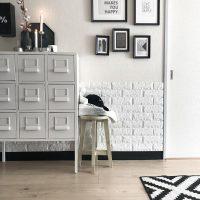【IKEA】のホワイトアイテムは万能!お部屋に馴染んでお洒落に魅せてくれる♡