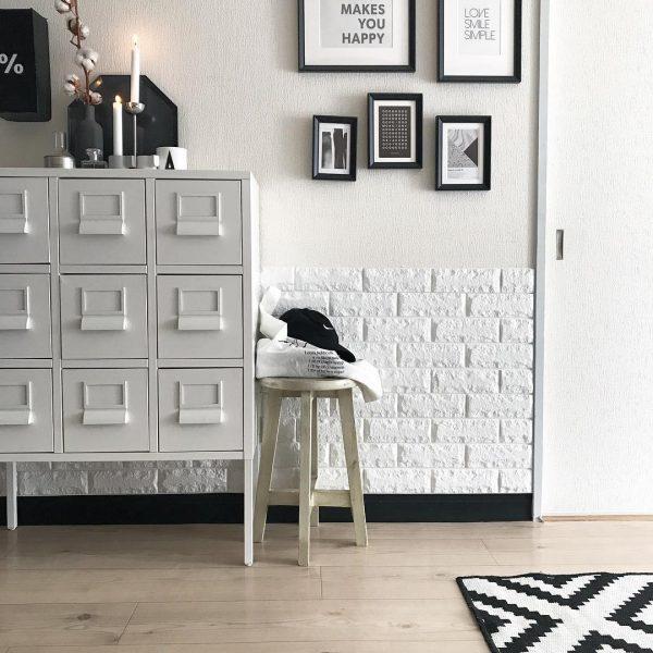 IKEAのホワイトアイテム3