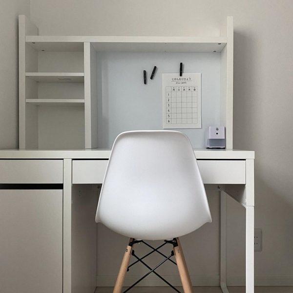 IKEAのホワイトアイテム4