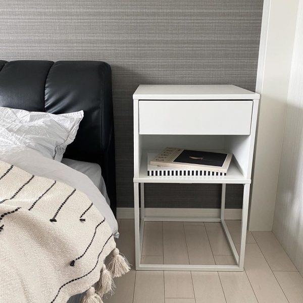 IKEAのホワイトアイテム9