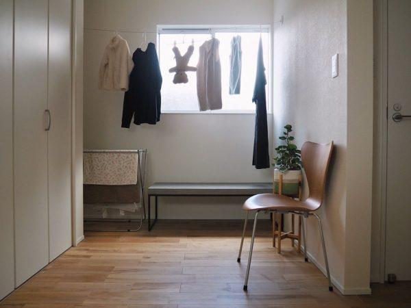 室内干しスペース2