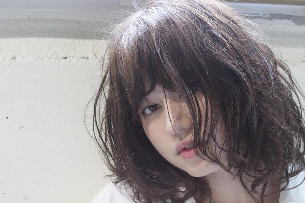 【最新】大人可愛いボブヘア×黒髪・暗髪3