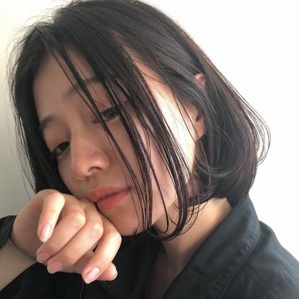 【最新】大人可愛いボブヘア×黒髪・暗髪2
