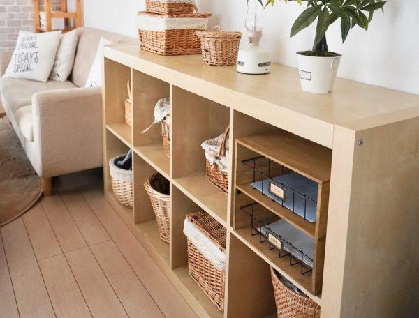 IKEAで人気のおすすめ家具5