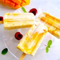 マンゴーを使った人気レシピ特集!贅沢感を味わえる絶品アレンジを一挙ご紹介♪