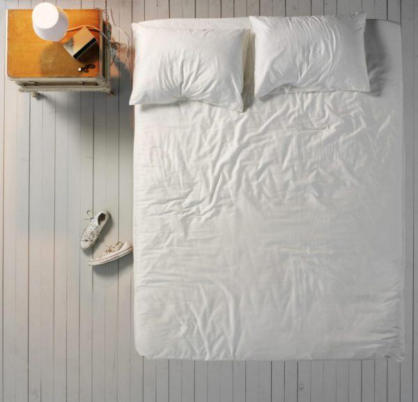 一人暮らし ベッド 選び方2