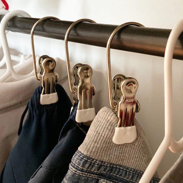 衣類 整理整頓2
