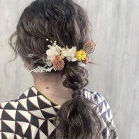 浴衣に似合うロングの髪型20選!色っぽさを演出できる大人のヘアスタイルをご紹介