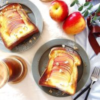 りんごの大量消費レシピ特集!甘酸っぱさが凝縮された人気アレンジを大公開♪