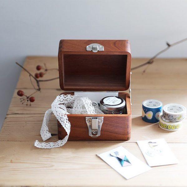 「倉敷意匠」のボックス