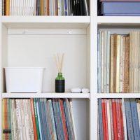 風水で本棚の置き場所を決める!インテリアを工夫して開運しよう♪