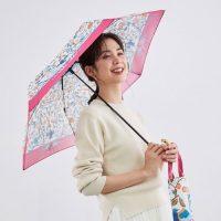 おすすめの折りたたみ日傘まとめ【2020最新】おしゃれで機能的な日傘をチェック!