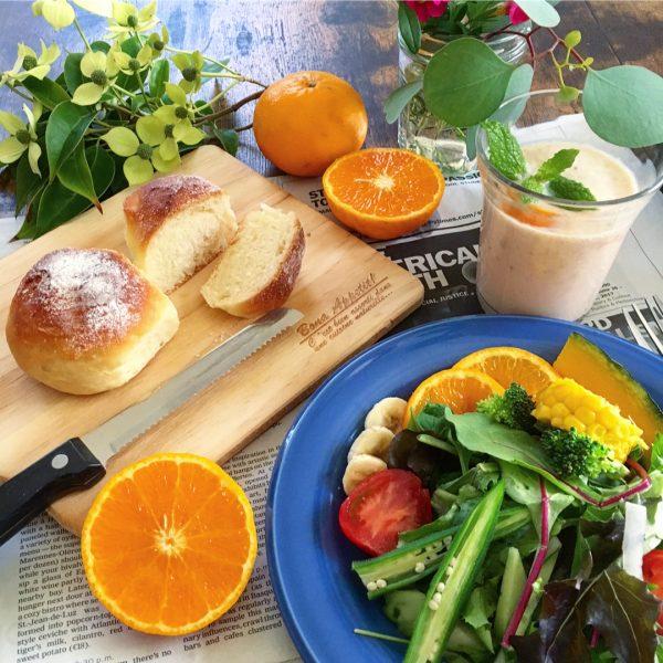 オレンジの人気料理レシピ《ひんやりスイーツ》4