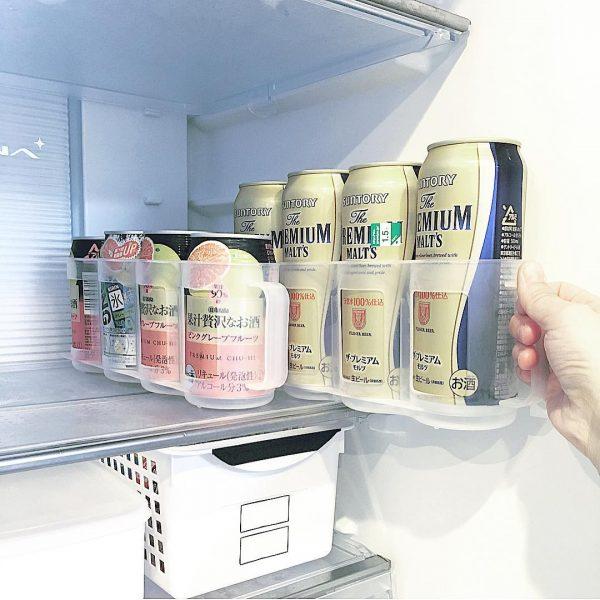 冷蔵庫 収納術6