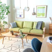 お部屋の色は風水で決める!家具のラッキーカラーを知って運気をUPしよう