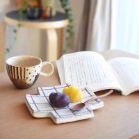 お家時間に読書はいかがですか?ゆったりくつろげる読書インテリア