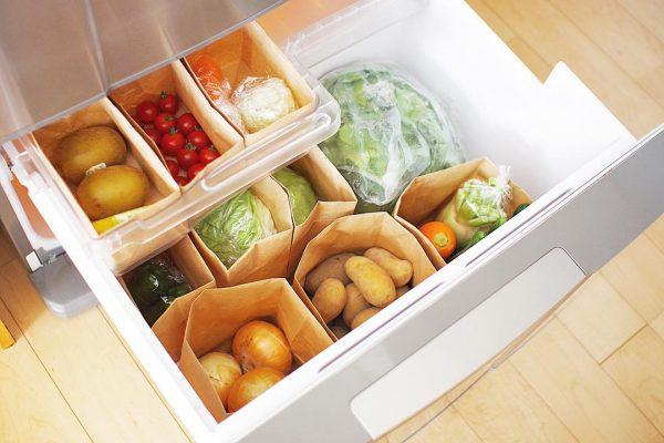 冷蔵庫 収納術10