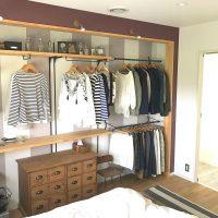クローゼットの服収納アイデア特集!使いやすさがUPする整理整頓のコツをご紹介