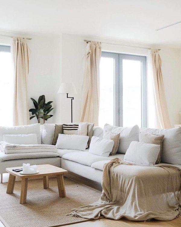 風水で決める「やわらかな雰囲気」のお部屋