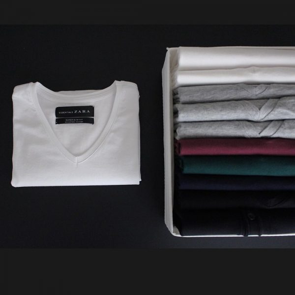 衣類 整理整頓4
