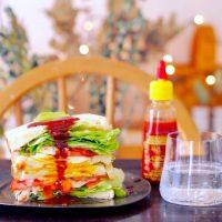 お洒落で美味しいおうちサンドイッチ♪レパートリーを増やして楽しもう!