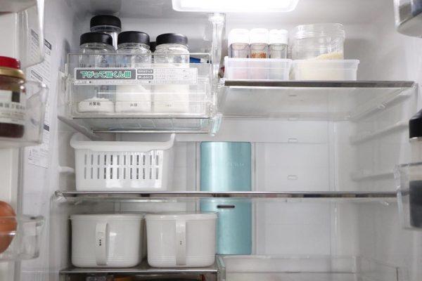 冷蔵庫 収納術8