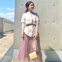 30代女性に人気のファッションブランドまとめ♪今注目のアパレルをチェック!