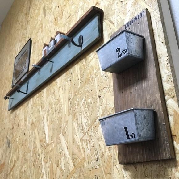 玄関の鍵収納アイデア20