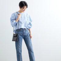 大人女性の旬コーデに♡「ADAM ET ROPE'」春夏の新作を要チェック!