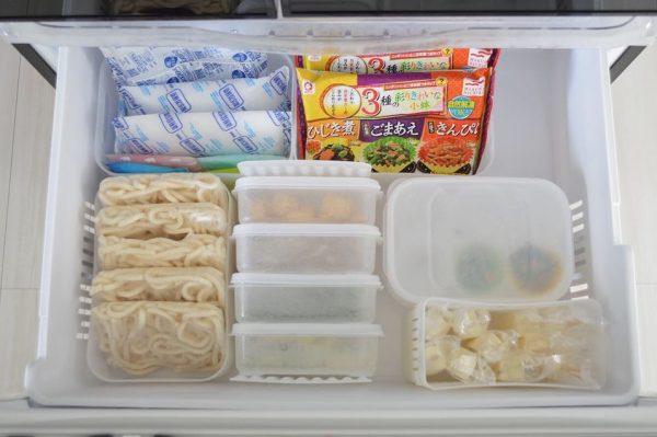 冷蔵庫 収納術12