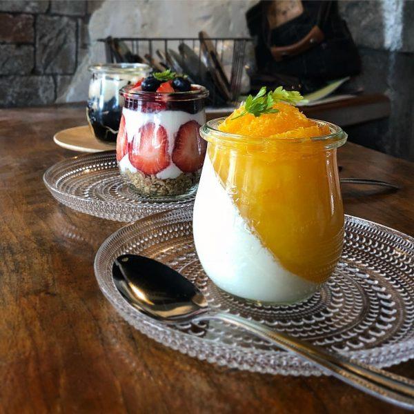 オレンジの人気料理レシピ《ひんやりスイーツ》