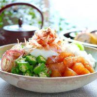 夏におすすめのレシピまとめ♪さっぱり&スタミナ料理をマスターしよう!