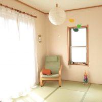 和室に合うカーテン特集!畳にも合う色や素材を知ってモダンなインテリアに♪