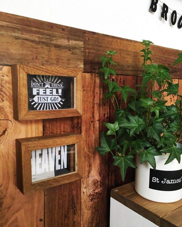 おしゃれな木箱のDIYアイデア10