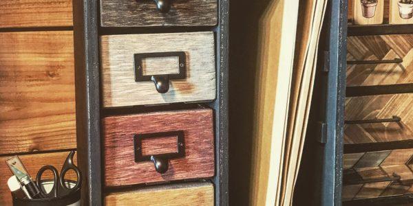 木箱をDIYしよう♪簡単でおしゃれな手作り木箱でインテリアを格上げ!