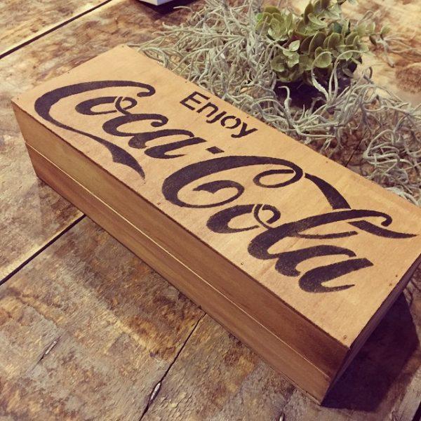 おしゃれな木箱のDIYアイデア5