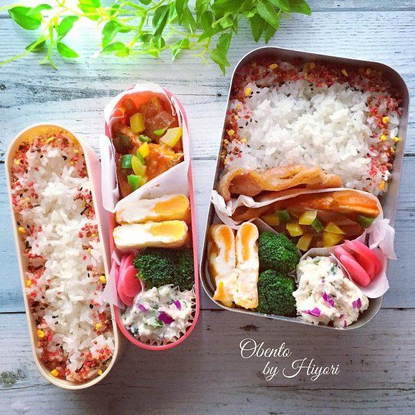 お弁当レシピ11