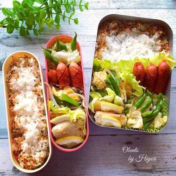 お弁当レシピ12