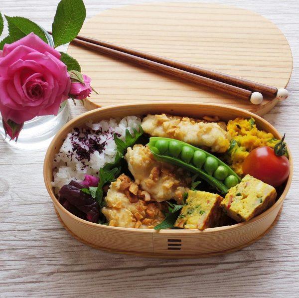 お弁当レシピ20