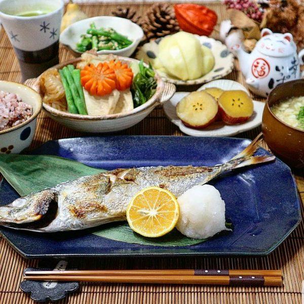 お魚メニュー3