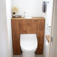 トイレのDIYアイデア特集!簡単DIYでおしゃれなインテリアを叶えよう♪