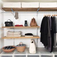 バッグの収納方法まとめ!使いやすさを極めたすっきり整理アイデアを大公開
