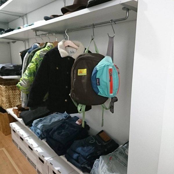 バッグの収納方法5