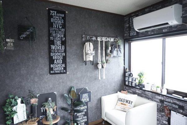 一人暮らしの部屋4